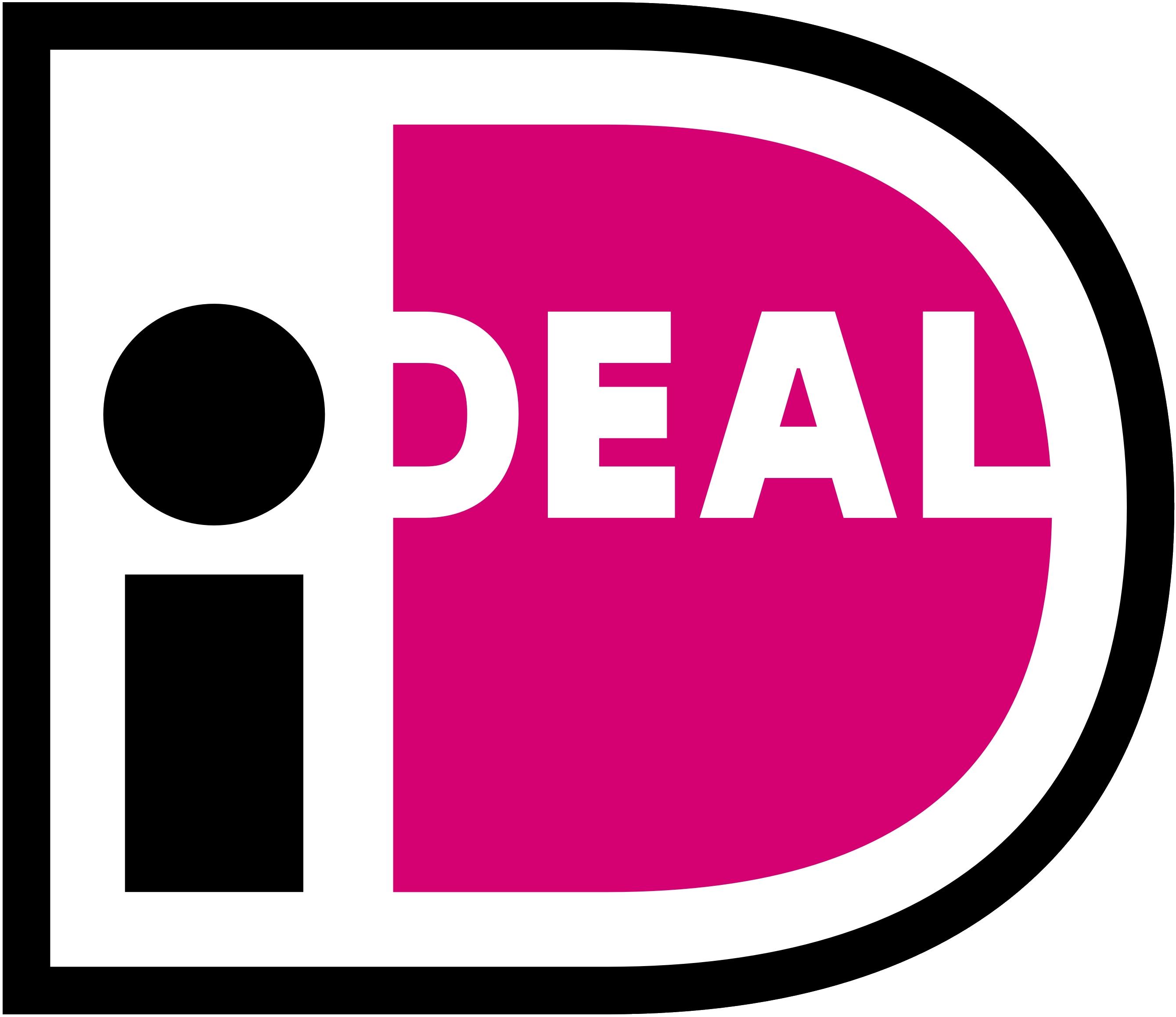 boxxpro factuur ideal betaling